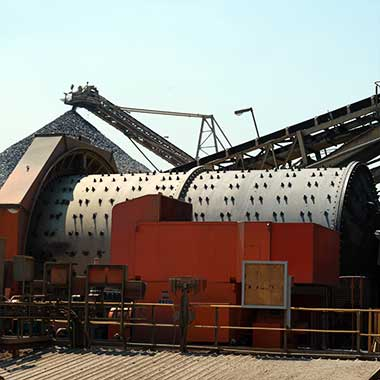 Coating Selection for Crushers - Mining