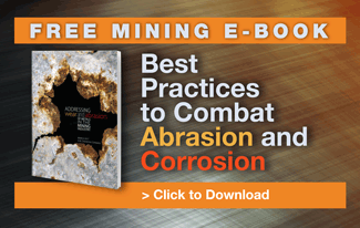 E-Book: How to Combat Abrasion in Mining