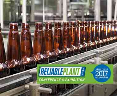 Chesterton Lubrication Solutions - Reliable Plant 2017