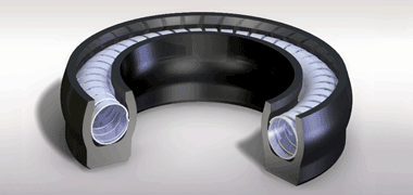 Spring-Energized Seals - For Critical Applications