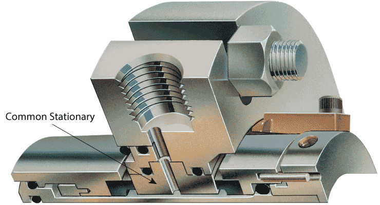 Double Mechanical Seal Arrangement Options [Double Seals: Part 2