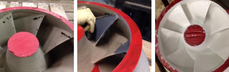 A.W. Chesterton Hydropower Turbines - Corrosion Protection