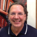 Mark Guenther, Lubrication Specialist with Chesterton